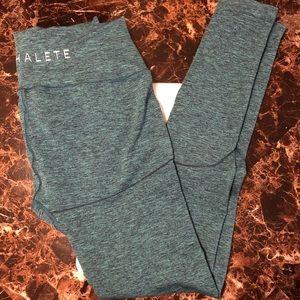 Alphalete XL Dress Blue Revival Leggings